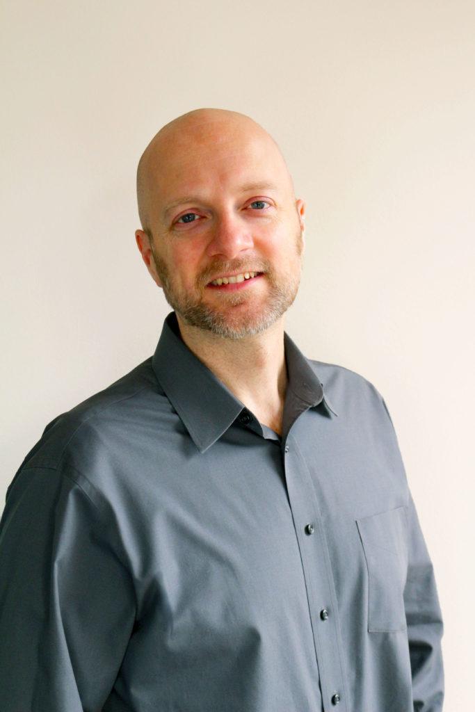 Jake Fournier, M.S.M
