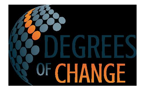 Degress of Change